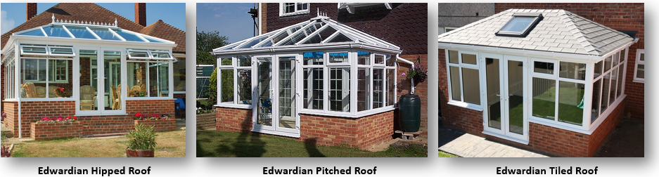 Edwardian Conservatory Extension