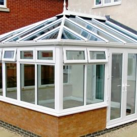 What is an Edwardian Conservatory Extension?