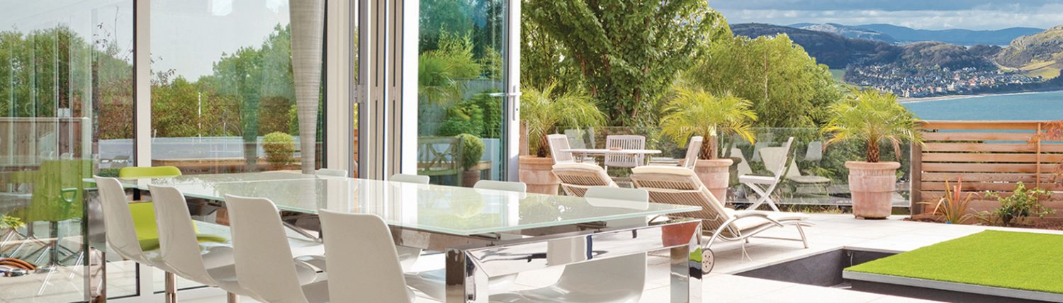 Doors, Windows & Conservatory Ideas